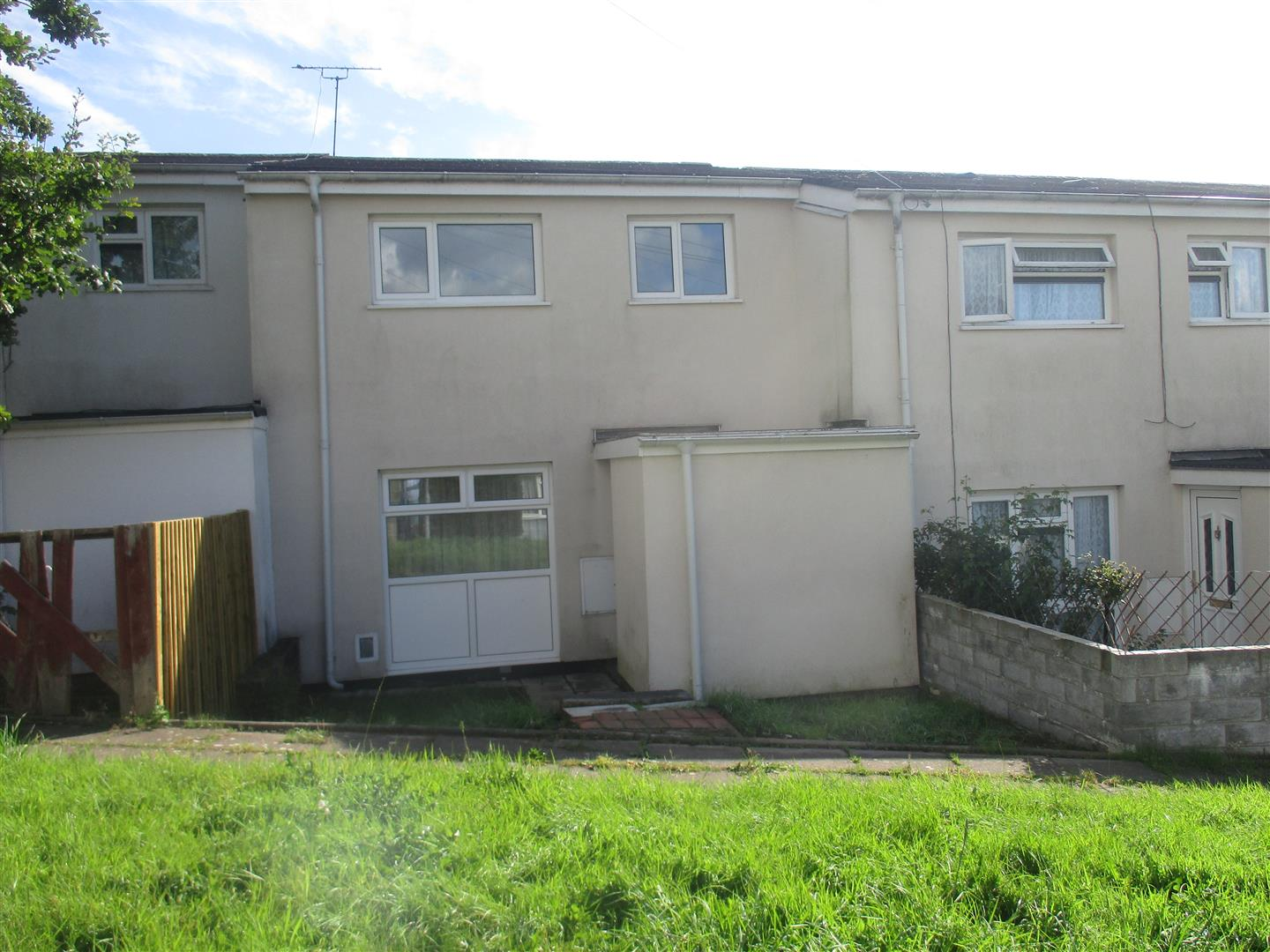 3 Bedrooms Terraced House for sale in Bryn Celyn, Pentwyn, Cardiff